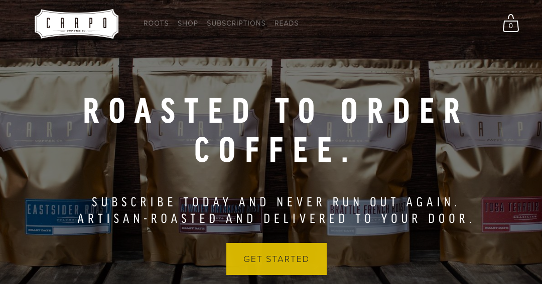 海外の輸入コーヒー イギリス carpoで見つけた通販したいコーヒーは?【2020年】