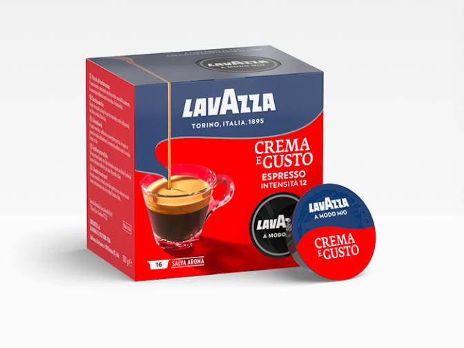 lavazza Bio Organic Tin オーガニックコーヒー