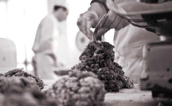 イタリアの輸入菓子 ビスコッティ