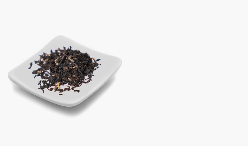 海外の輸入お茶 ドイツ paperandtea DARK & STORMY ハーブティー