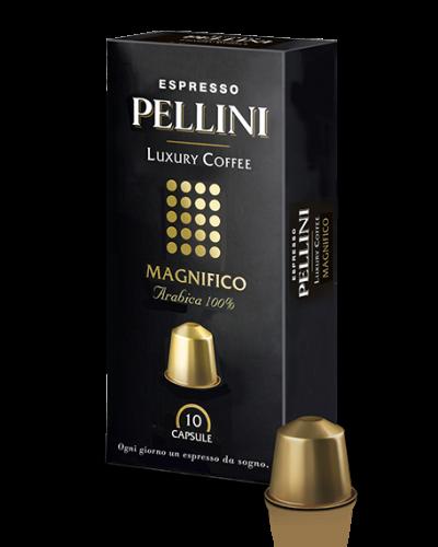 pellini Espresso Gold 100% Arabica Ground Coffee アラビカコーヒー