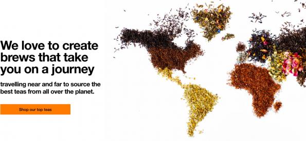 海外の輸入紅茶 オーストラリア t2teaで見つけた通販したい紅茶は?レビューは?【2019年】