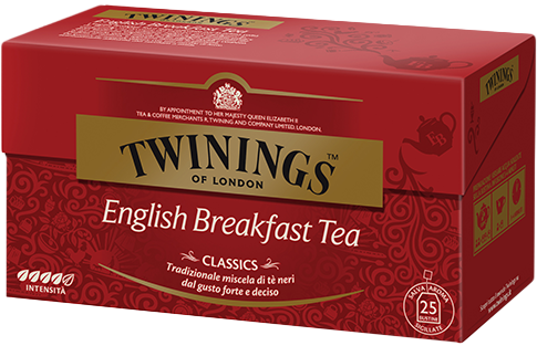 海外の輸入紅茶 イギリス twinings イングリッシュブレックファーストティー