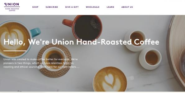 海外のコーヒー イギリス unionで見つけた通販したいコーヒーは?レビューは?【2019年】