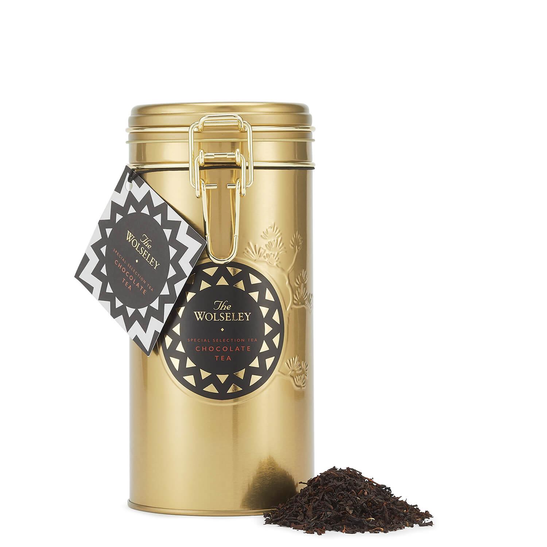 海外の輸入紅茶 イギリス thewolseley イングリッシュブレックファーストティー