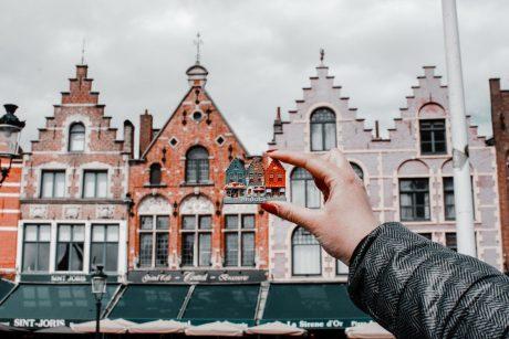 ベルギーのおすすめ輸入菓子を紹介します。【2020年】