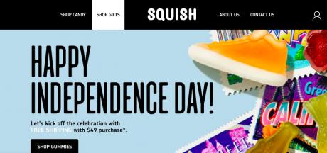 海外の輸入お菓子 グミ カナダ Squishで見つけた通販したいお菓子は?レビューは?【2020年】