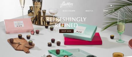 海外の輸入お菓子 チョコレート BUTLERSで見つけた通販したいお菓子は?レビューは?【2019年】