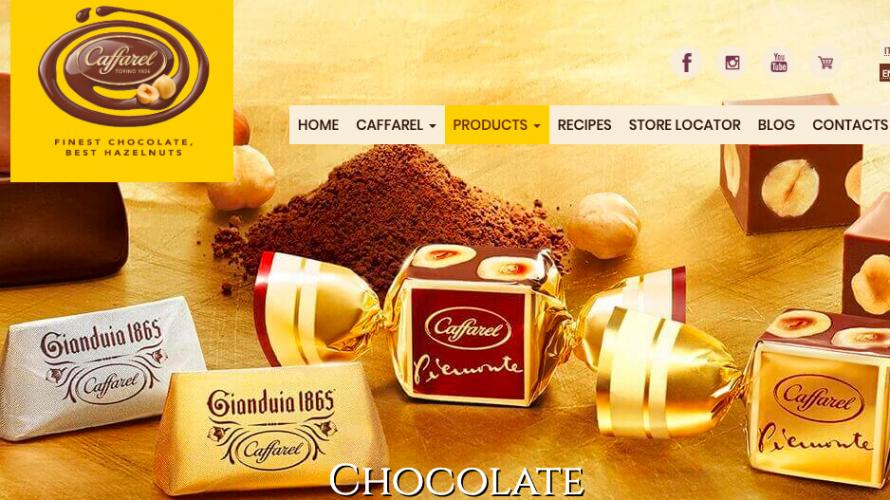 海外の輸入お菓子 チョコレート CAFFARELで見つけた通販したいお菓子は?レビューは?【2019年】