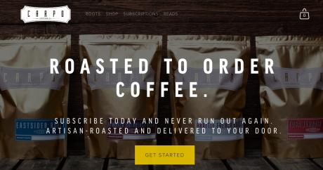 海外の輸入コーヒー carpoで見つけた通販したいコーヒーは?【2020年】