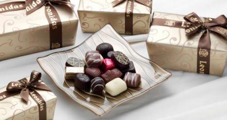 海外の輸入お菓子 チョコレート ベルギー leonidas-alexで見つけた通販したいお菓子は?レビューは?【2019年】