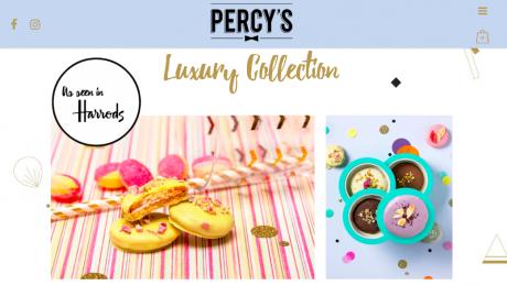 海外の輸入お菓子  チョコレート PERCY'S BAKERYで見つけた通販したいお菓子は?レビューは?【2019年】