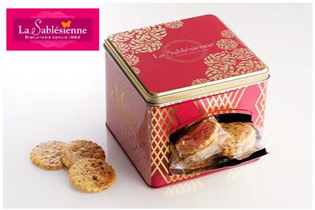 海外の輸入お菓子 サブレ sablesienneで見つけた通販したいお菓子は?レビューは?【2019年】