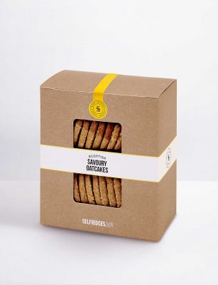 海外の輸入お菓子 チョコレート イギリス SELFRIDGES SELECTIONで見つけた通販したいお菓子は?レビューは?【2019年】