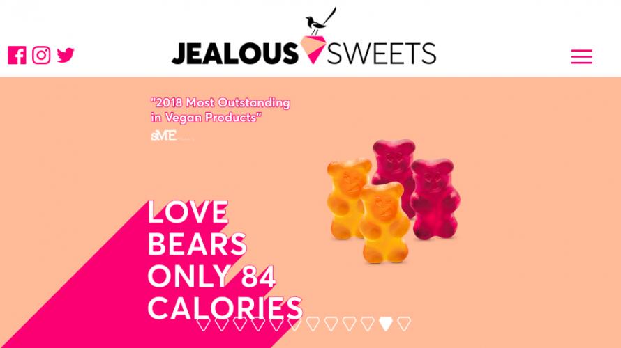 海外の輸入お菓子 グミ イギリス JEALOUSで見つけた通販したいお菓子は?レビューは?【2019年】
