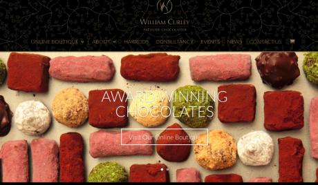 海外の輸入お菓子 チョコレート WILLIAM CURLEYで見つけた通販したいお菓子は?レビューは?【2019年】
